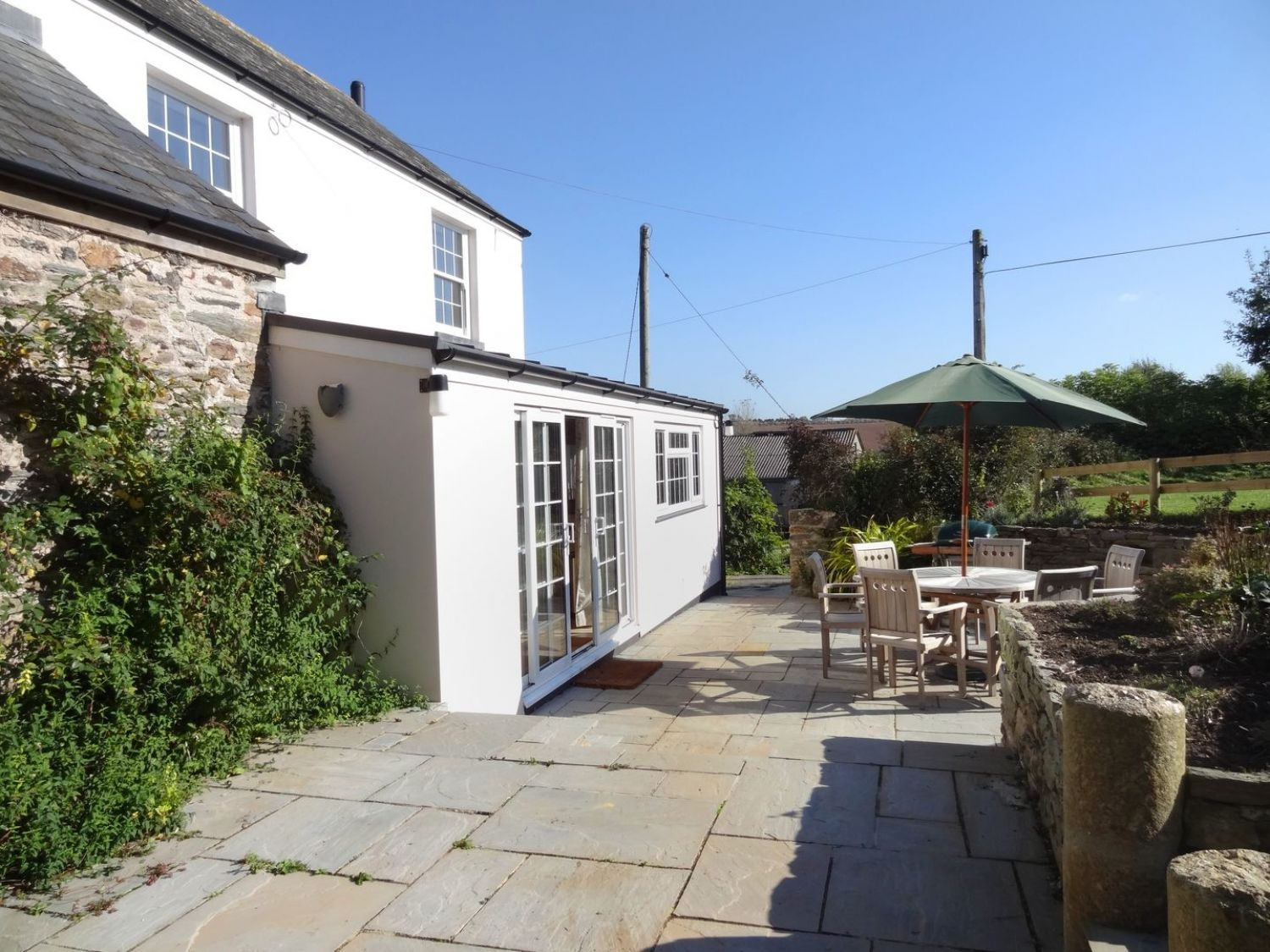 Withymore Cottage - Devon - 976209 - photo 1