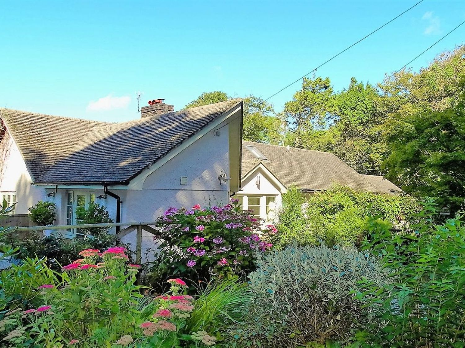 Gamehouse Cottage - Devon - 976219 - photo 1