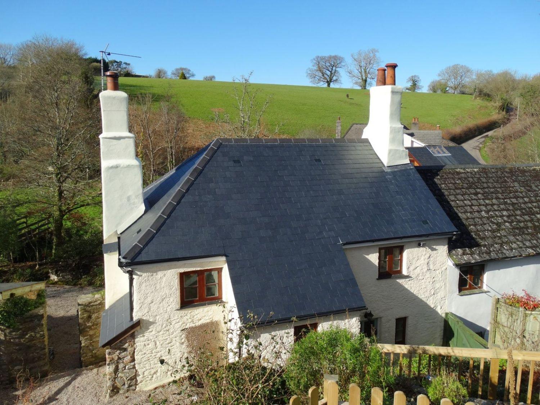 Meadow Brook Cottage - Devon - 976224 - photo 1