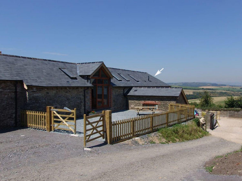 Blackthorn Barn - Devon - 976269 - photo 1