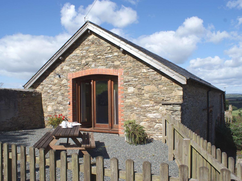 Maple Barn - Devon - 976271 - photo 1