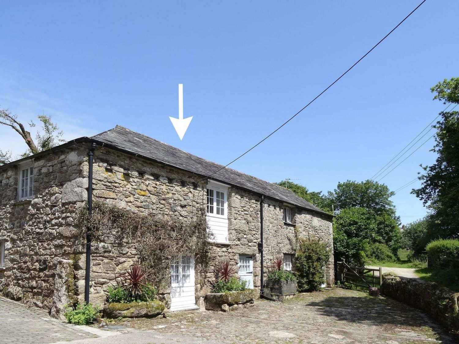 Cider Cottage - Cornwall - 976292 - photo 1