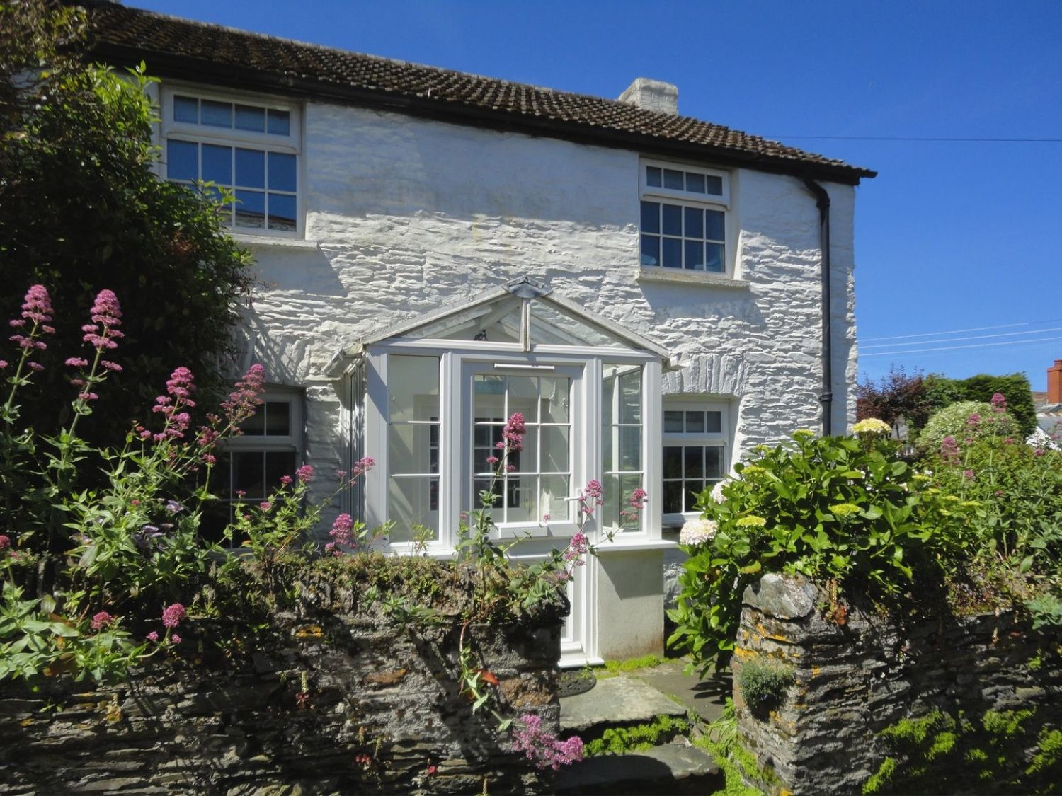 Fuchsia Cottage - Cornwall - 976303 - photo 1