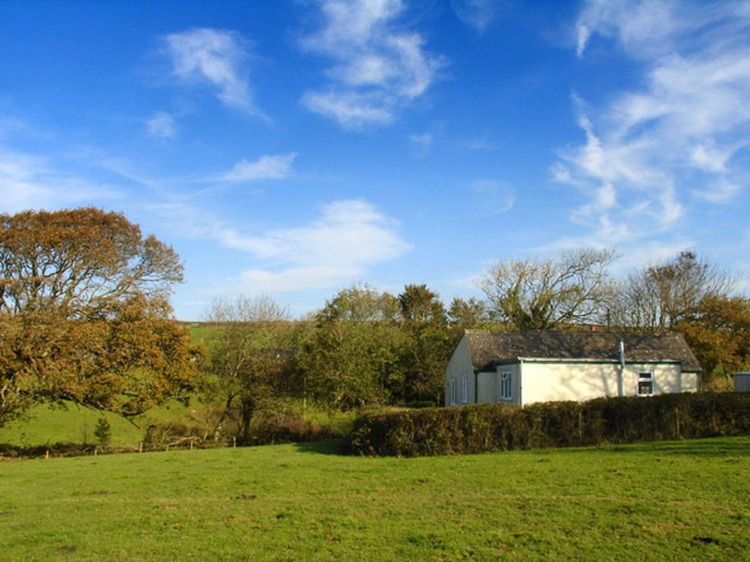 Tresungers Bungalow - Cornwall - 976324 - photo 1