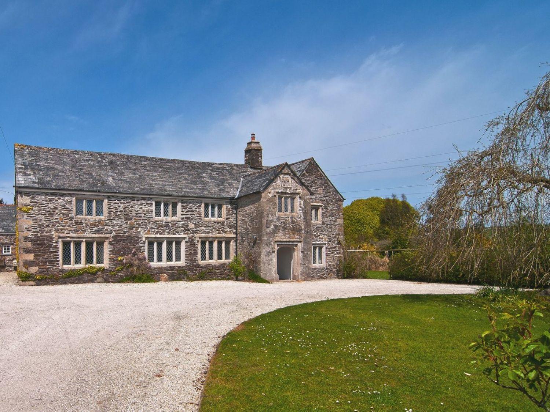 Tretawn Farmhouse - Cornwall - 976325 - photo 1