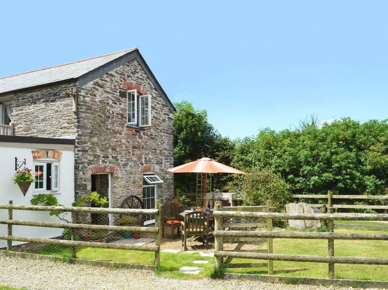 Swallows Barn - Cornwall - 976333 - photo 1