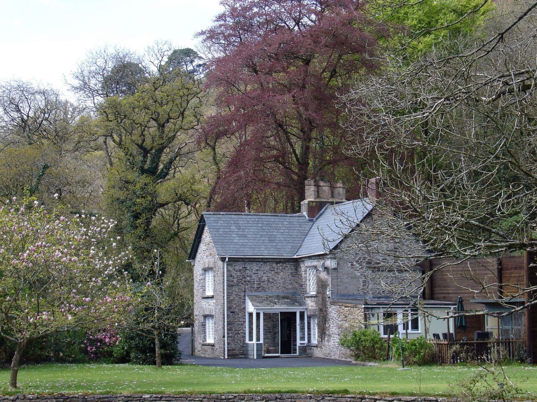 Lamellen Lodge - Cornwall - 976360 - photo 1