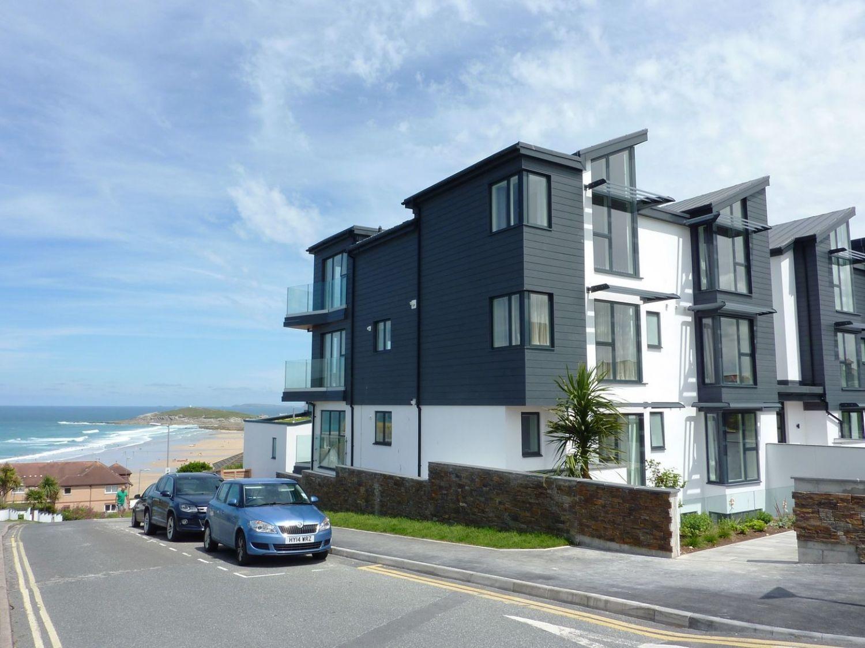 Flat 8 Seascape - Cornwall - 976384 - photo 1