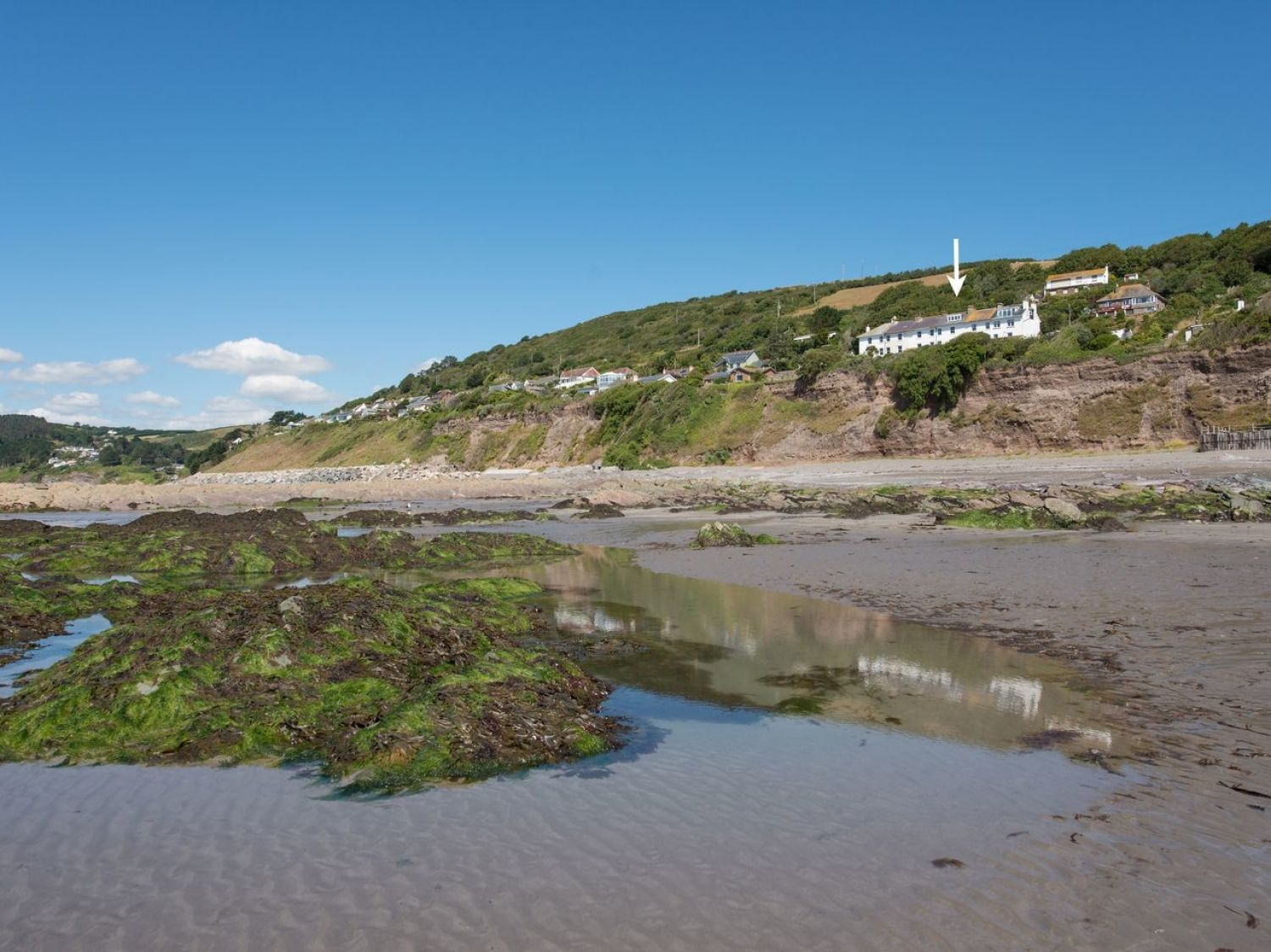 The Captains House - Cornwall - 976399 - photo 1