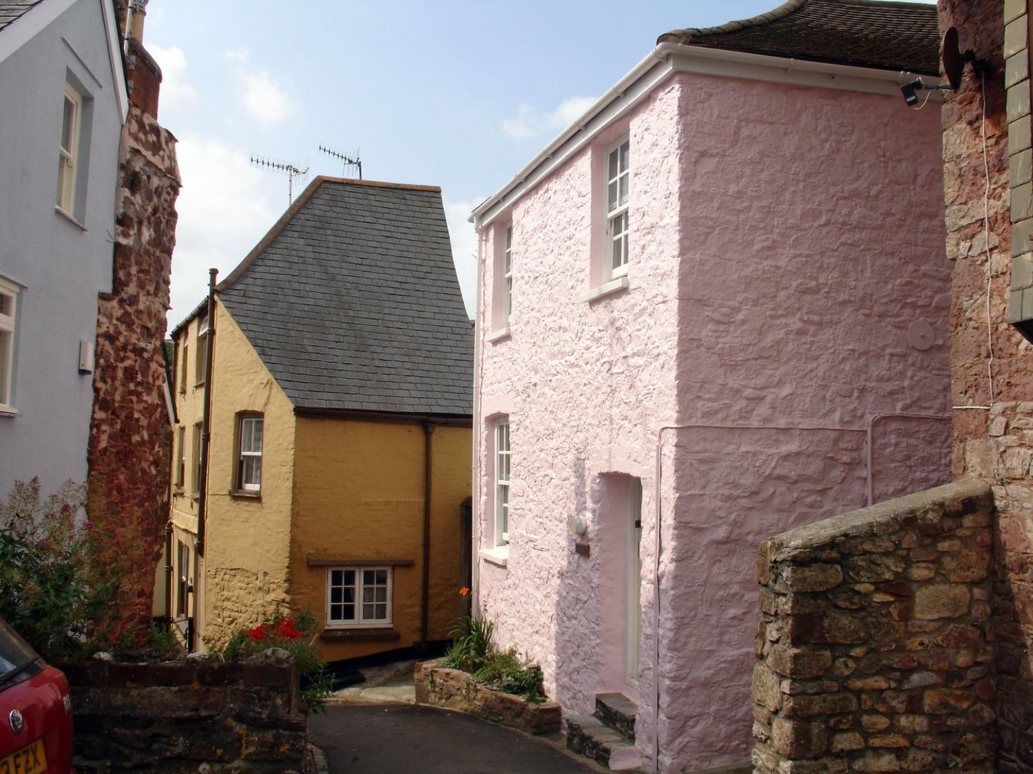 Rose Cottage - Cornwall - 976402 - photo 1