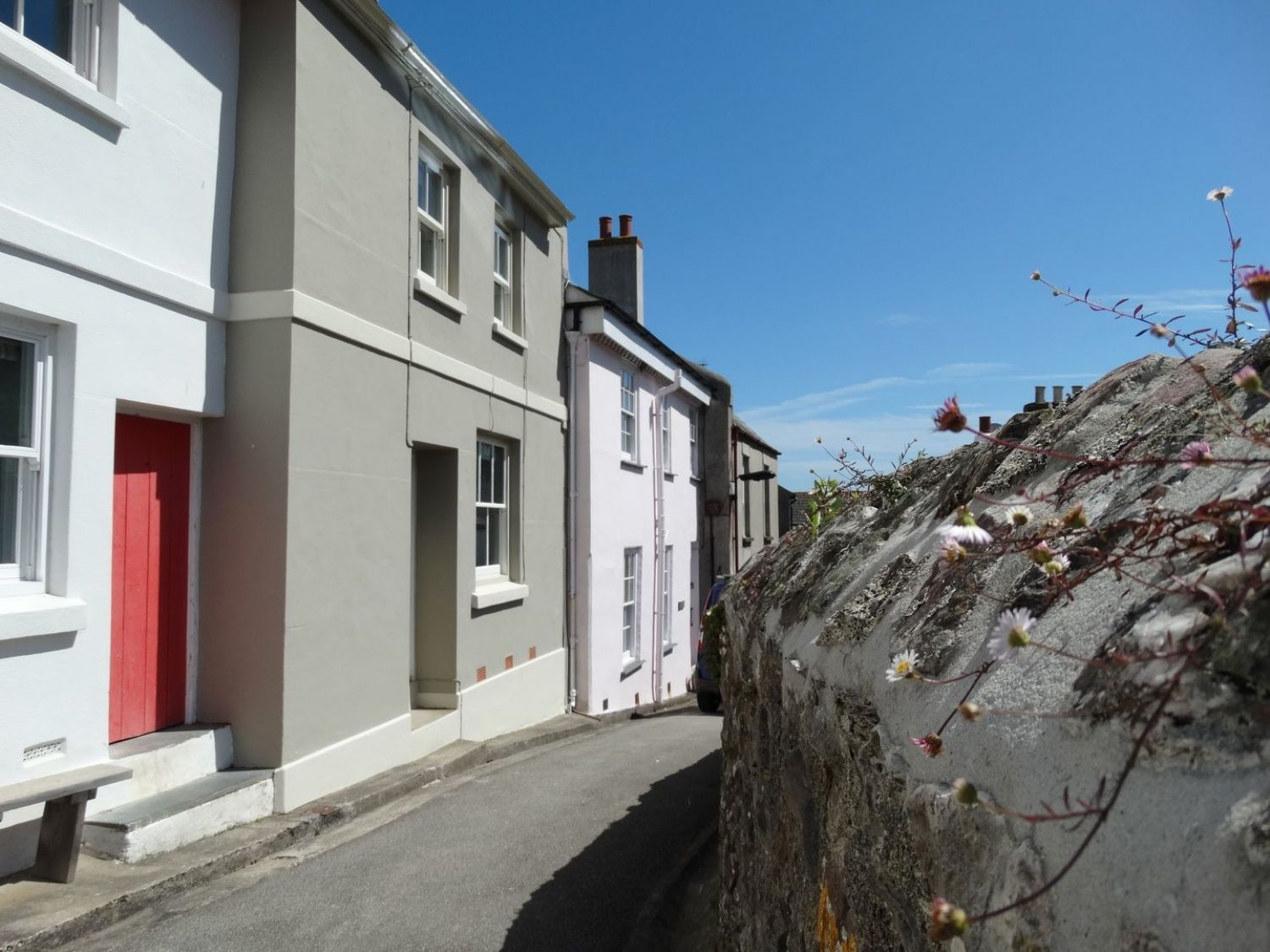16 St Andrews Street - Cornwall - 976412 - photo 1