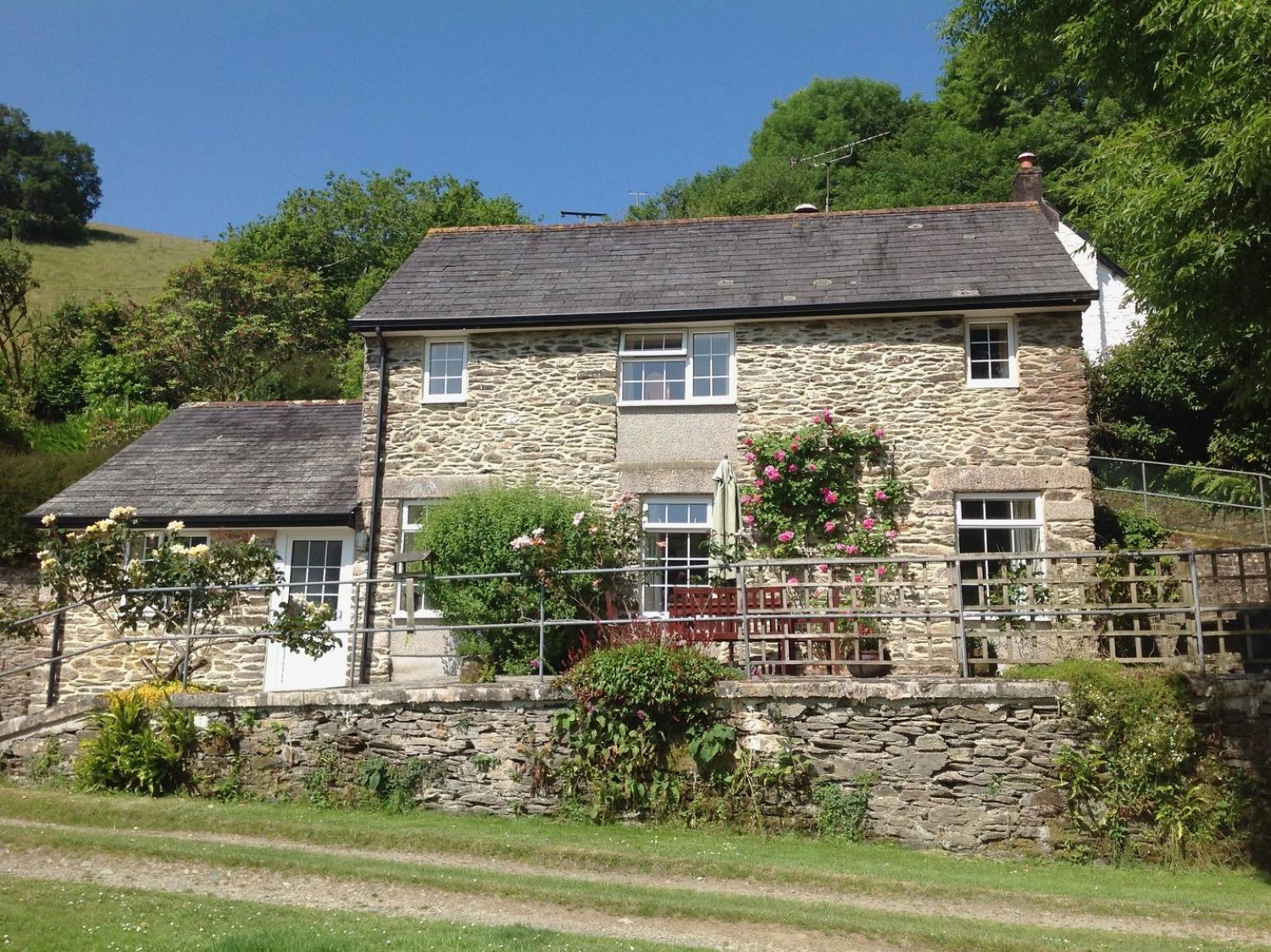 Barn Cottage - Cornwall - 976414 - photo 1
