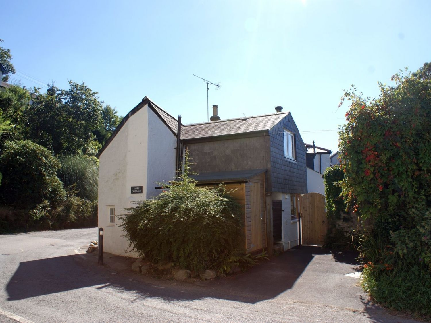 Mote Cottage - Cornwall - 976432 - photo 1