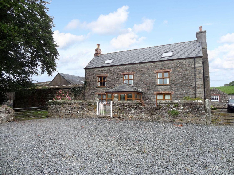 Haye Barton Farm - Cornwall - 976433 - photo 1