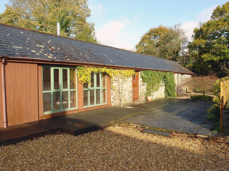 Shute Barn - Cornwall - 976438 - photo 1