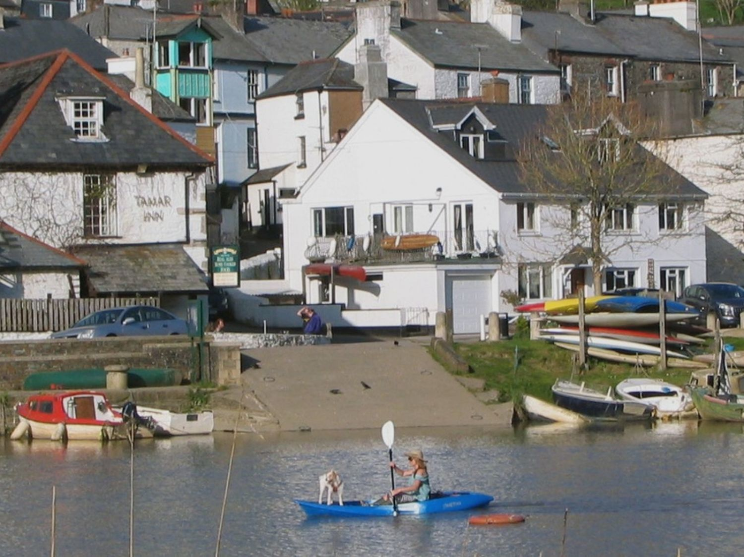 1 River Cottage - Cornwall - 976441 - photo 1