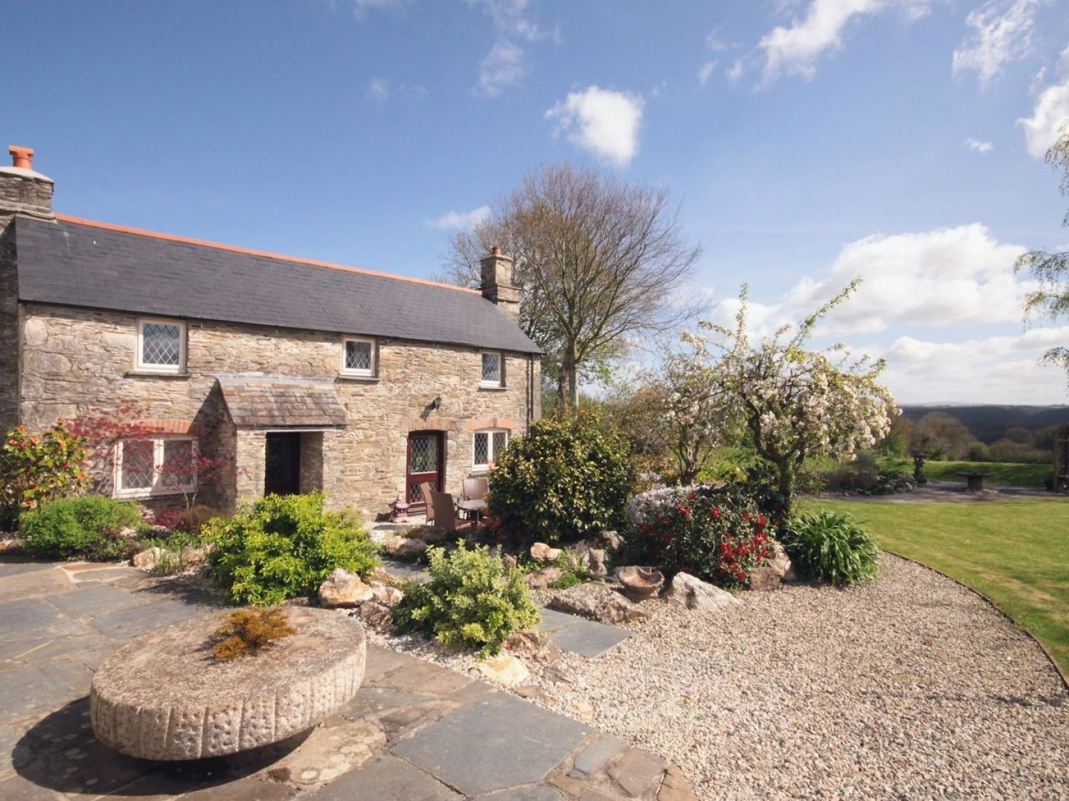 Mugberry Cottage - Cornwall - 976444 - photo 1