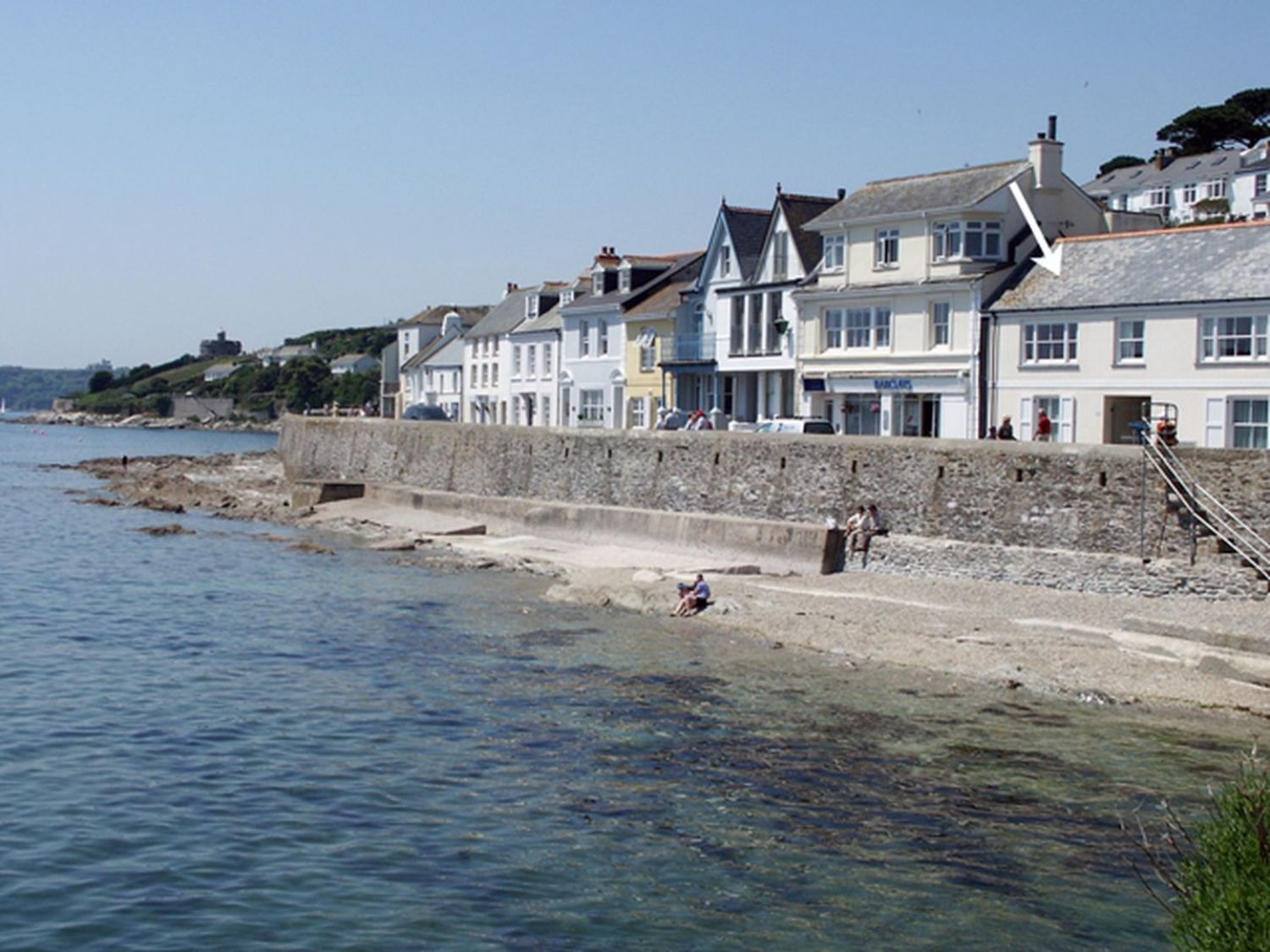 Pier Cottage - Cornwall - 976458 - photo 1