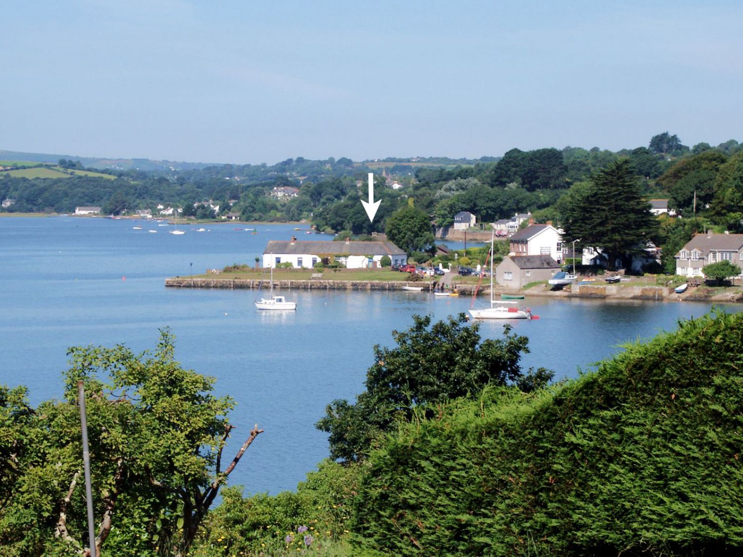 Regatta Cottage - Cornwall - 976464 - photo 1