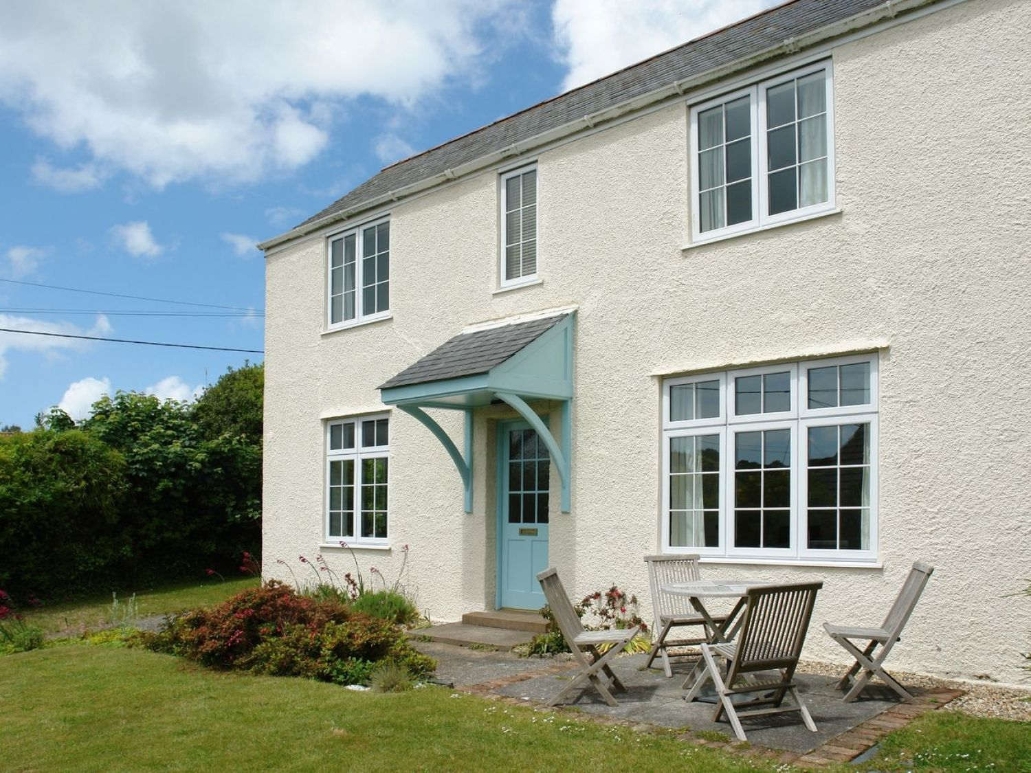 Briony Cottage - Cornwall - 976479 - photo 1