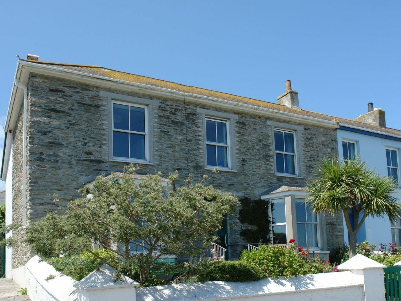 Pen Nare - Cornwall - 976496 - photo 1