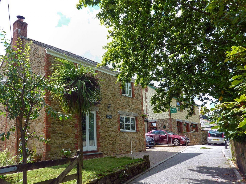 Chapel Cottage - Cornwall - 976510 - photo 1