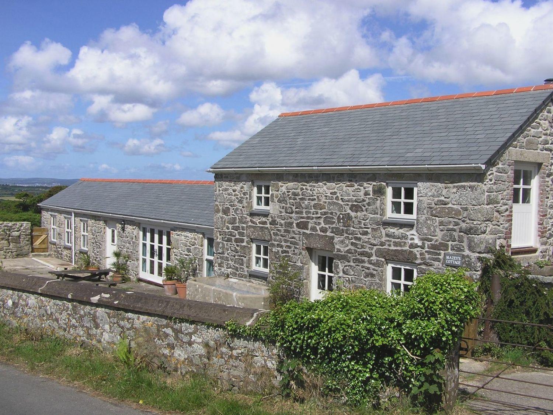 Mazeys Cottage - Cornwall - 976514 - photo 1