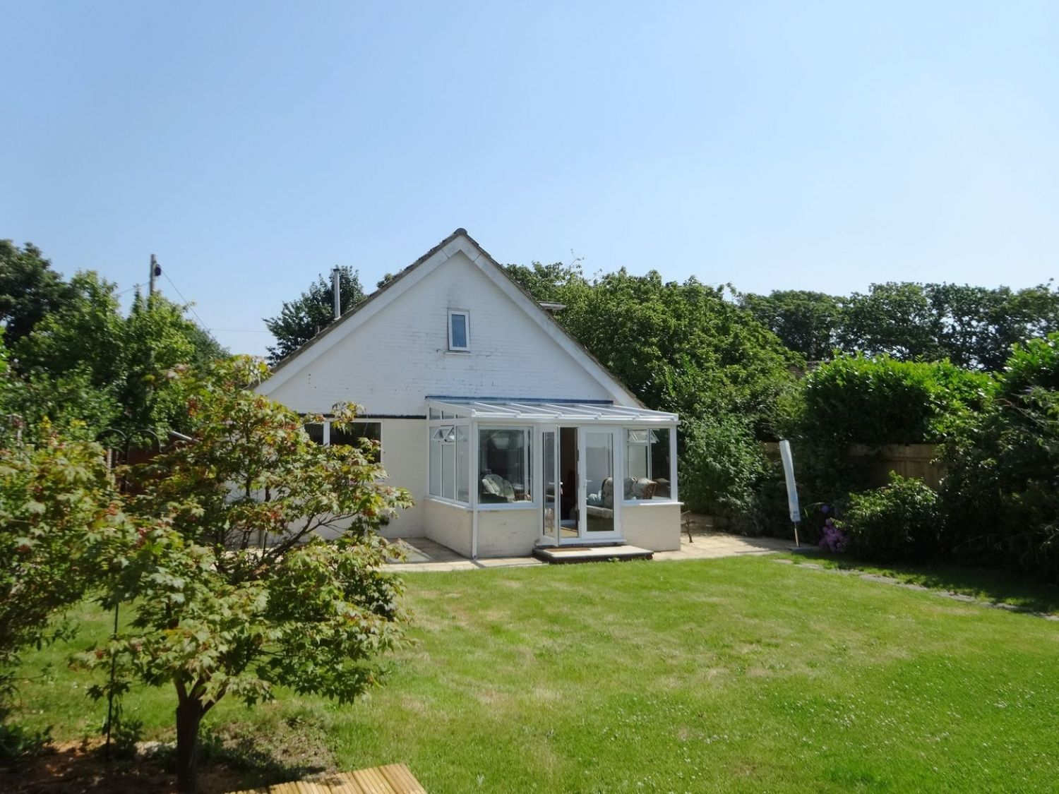 Shanzu House - Dorset - 976541 - photo 1