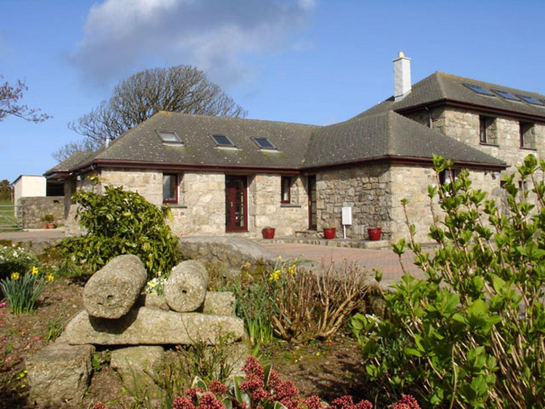 Venwyn Manor - Cornwall - 976556 - photo 1