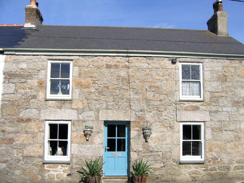 Clovelly Cottage - 976557 - photo 1