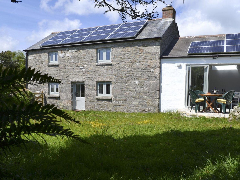 The Studio - Cornwall - 976565 - photo 1