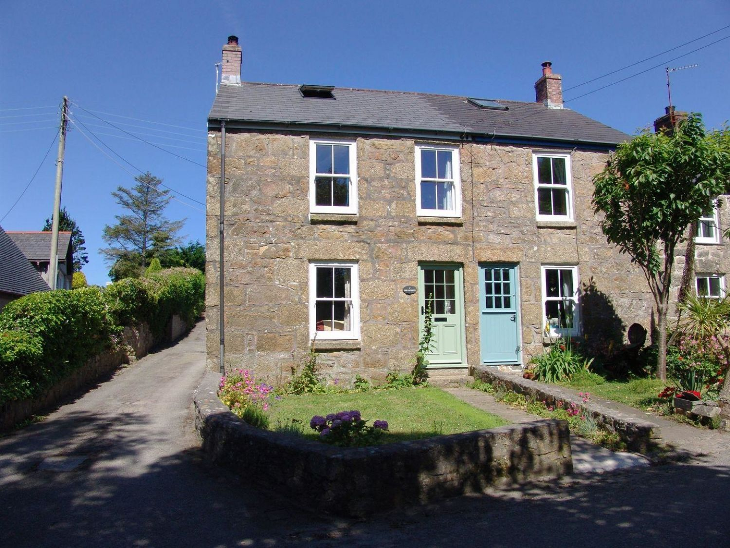 1 The Cottages - Cornwall - 976574 - photo 1