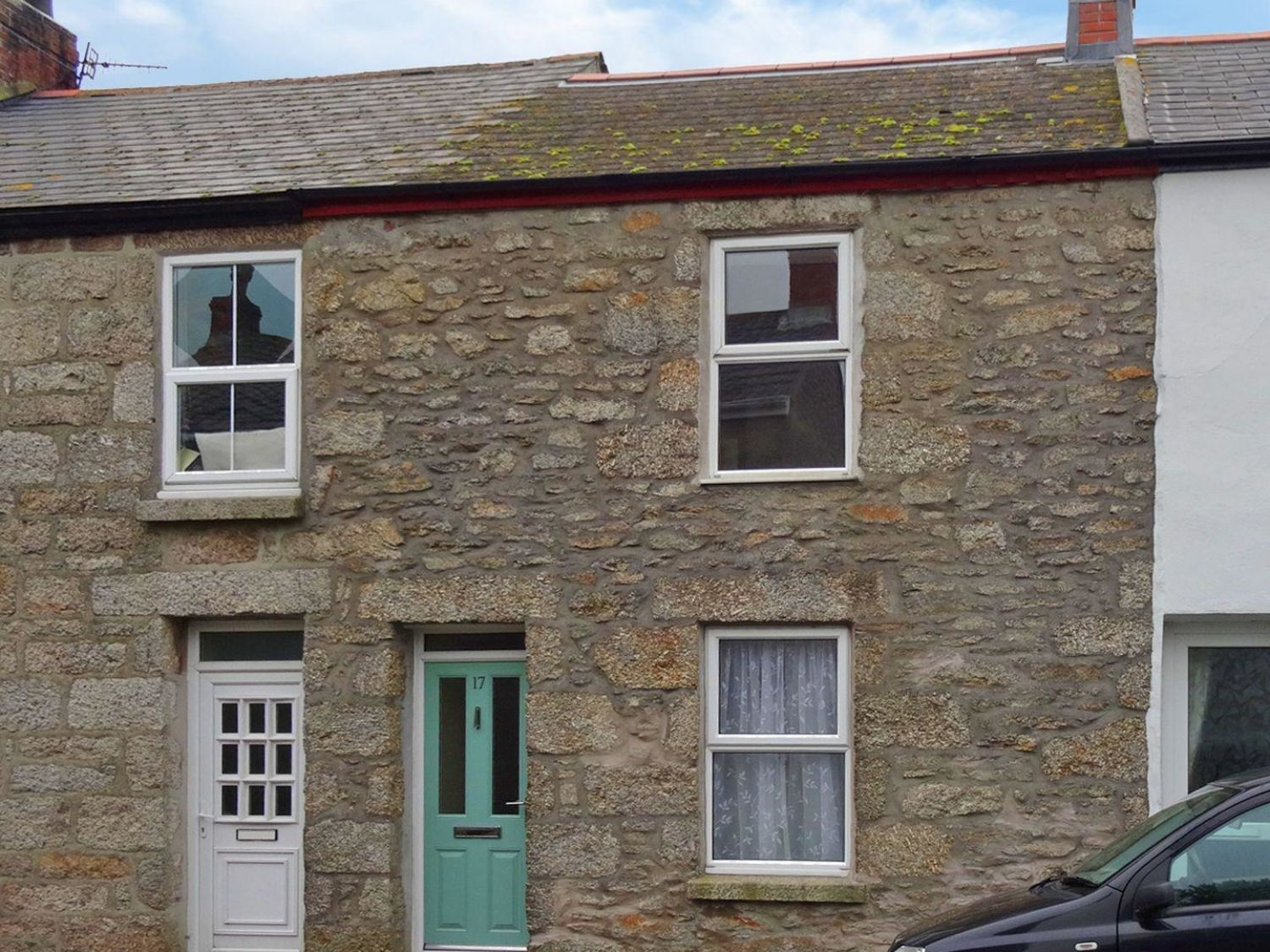 Mollys Cottage - Cornwall - 976575 - photo 1