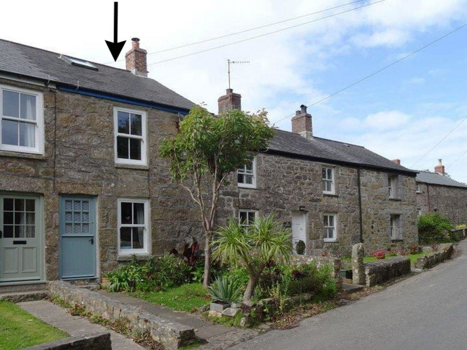 2 The Cottages - Cornwall - 976576 - photo 1