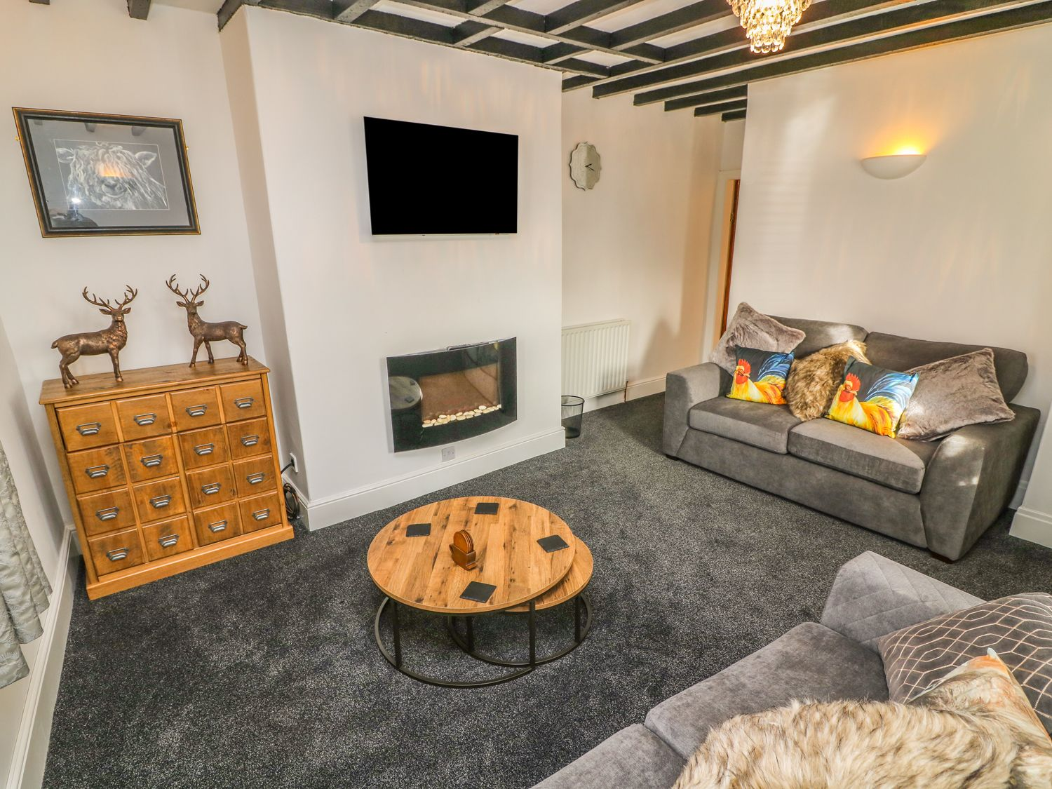Primrose Cottage - Yorkshire Dales - 976722 - photo 1