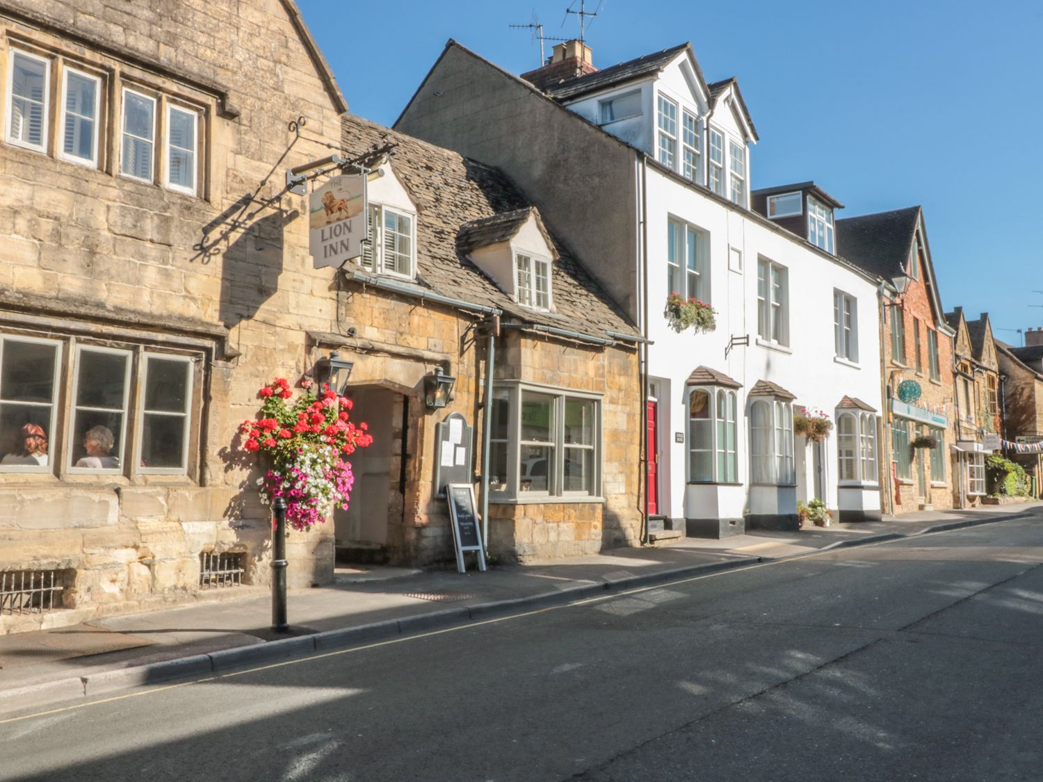 Postmaster's Lodging - Cotswolds - 976759 - photo 1