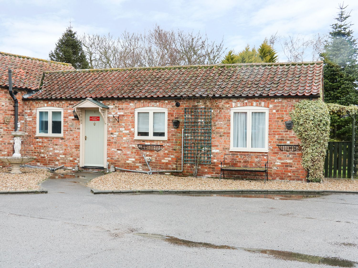 Church View Cottage - Lincolnshire - 976790 - photo 1