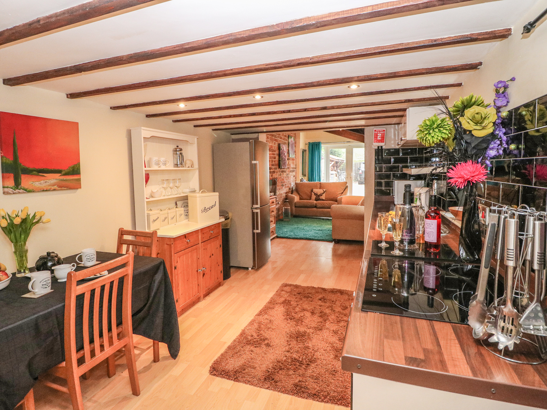 Ivy House Barn Photo 10