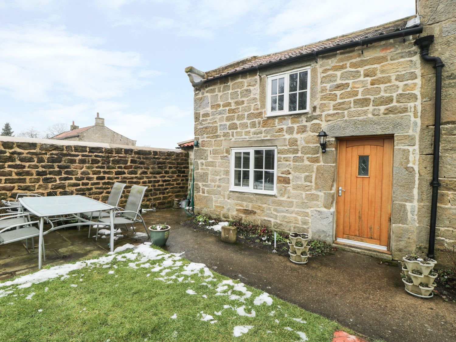 Church Farm Annex - Yorkshire Dales - 976821 - photo 1