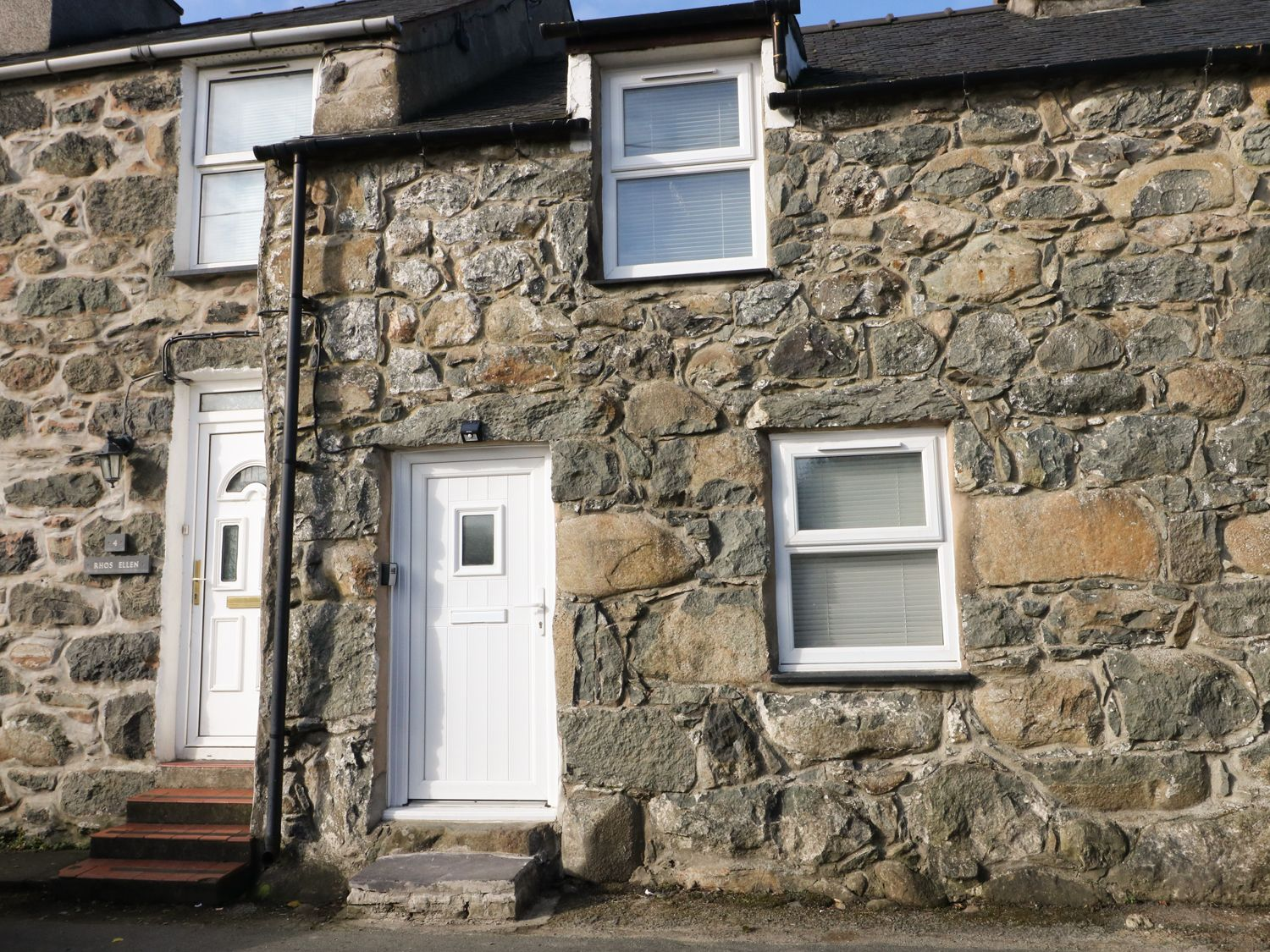 5 Glan Y Wern Terrace - North Wales - 976841 - photo 1