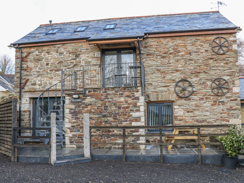 The Cart House - Cornwall - 976851 - photo 1
