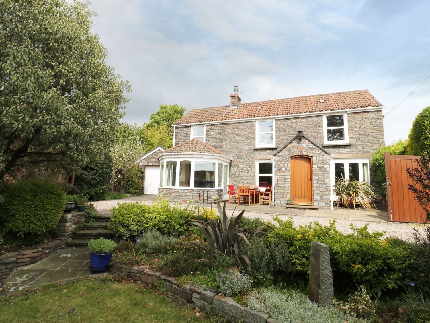 Worle Cottage - Somerset & Wiltshire - 976886 - photo 1