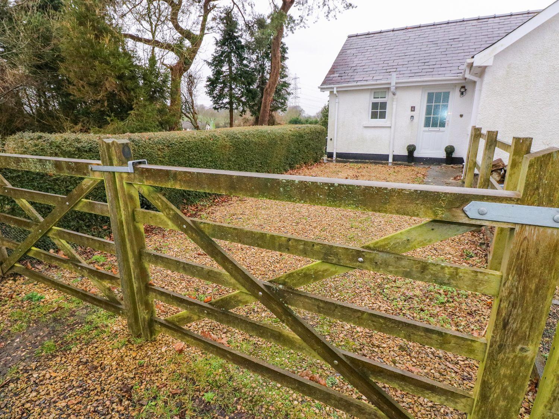 4 Hanbury Lodge - South Wales - 976902 - photo 1
