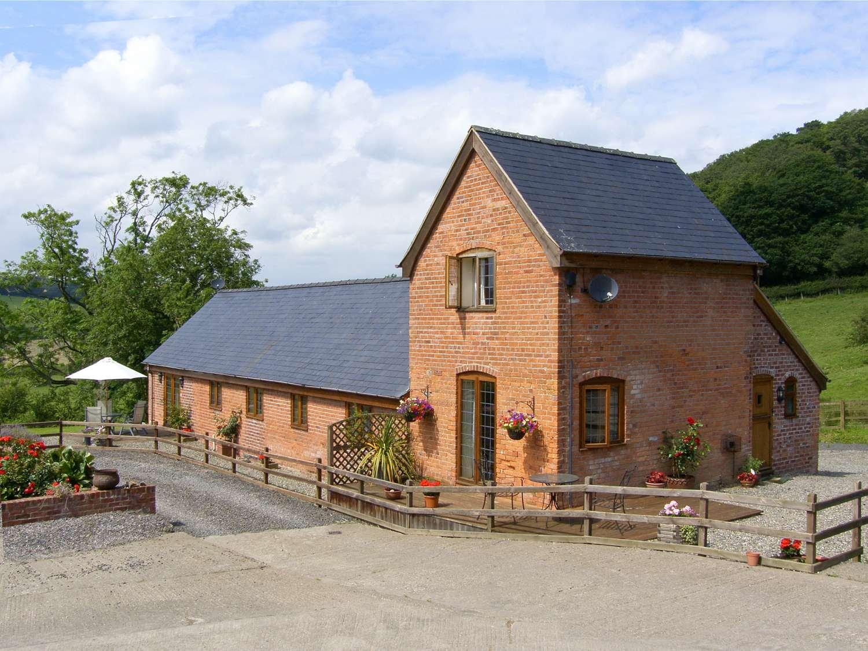 Y Bwythyn - Mid Wales - 977064 - photo 1