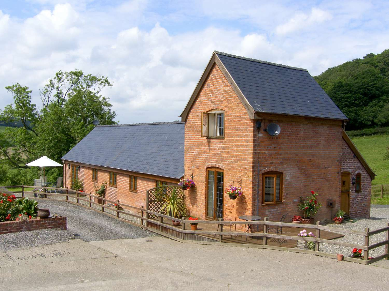 Talog Barn - Mid Wales - 977065 - photo 1