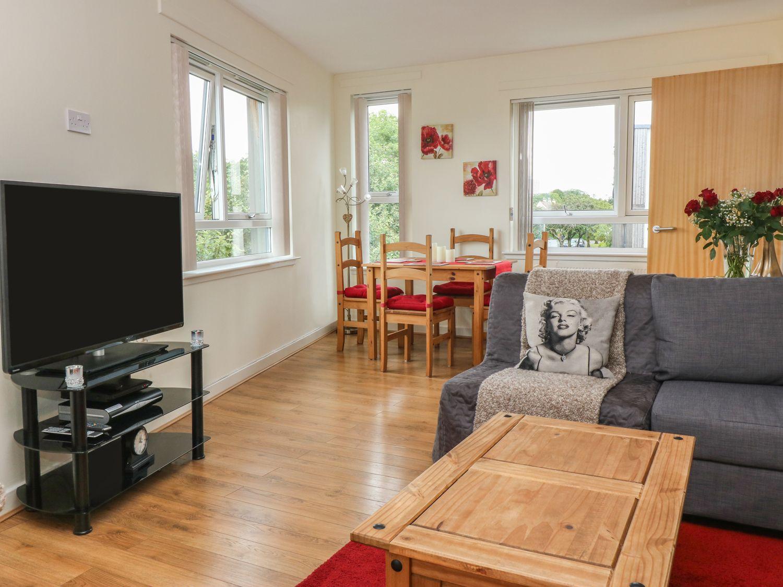 Magpie Apartment - Scottish Lowlands - 977103 - photo 1