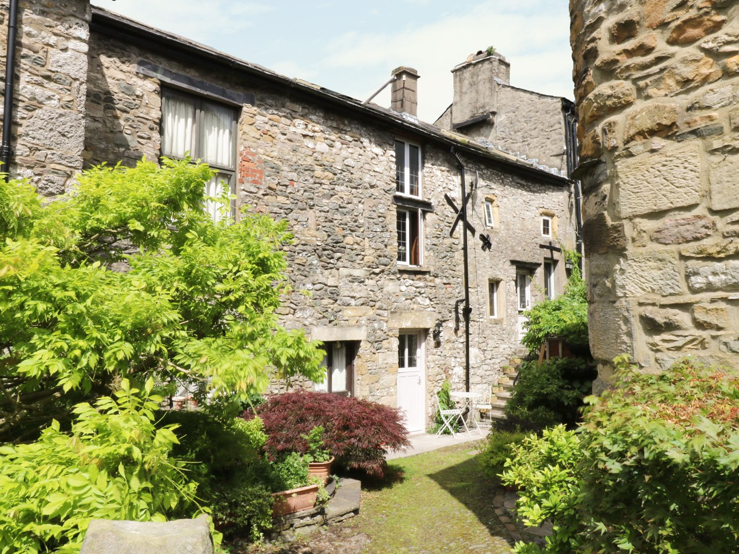 ecde21a422d Courtyard Cottage - Lake District - 977178 - photo 1