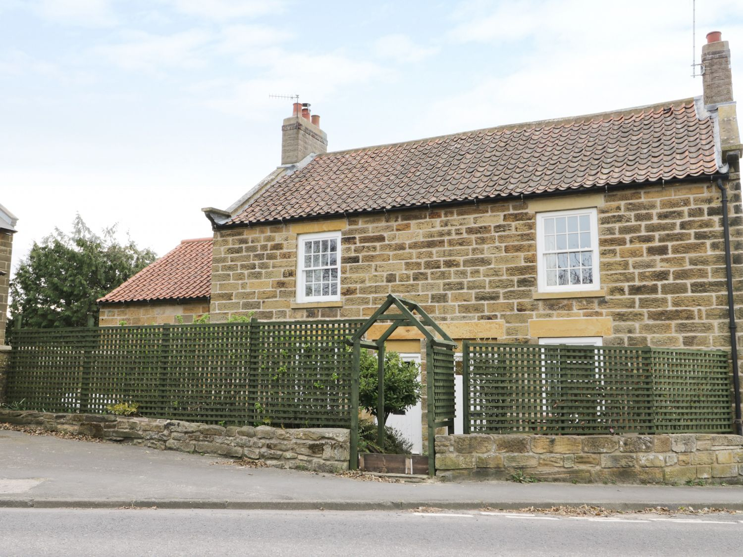 2 Church Cottages - Whitby & North Yorkshire - 977250 - photo 1
