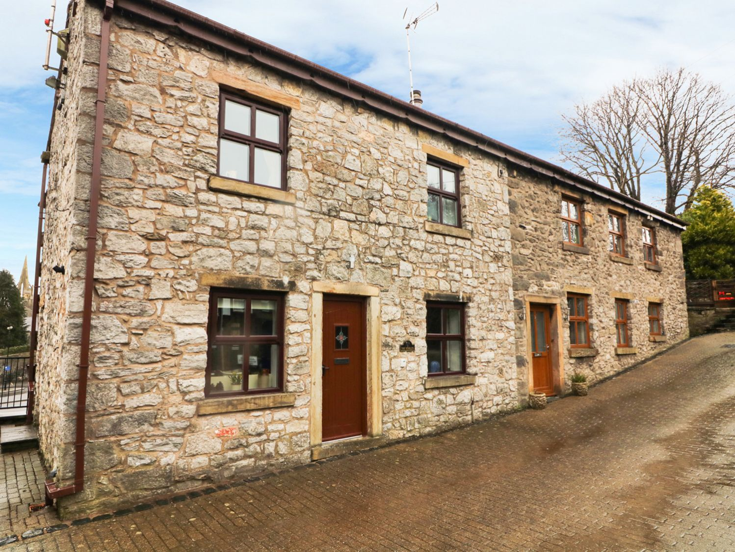 1 The Stables - Lake District - 977309 - photo 1