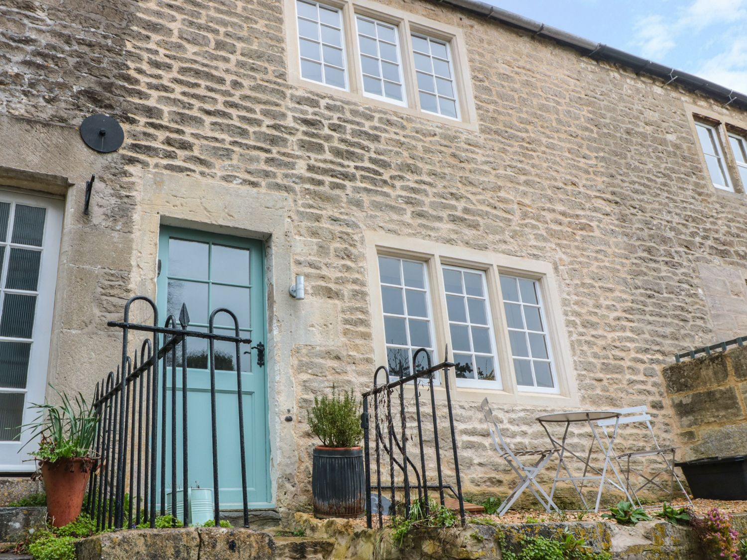 Holly Cottage - Somerset & Wiltshire - 977350 - photo 1